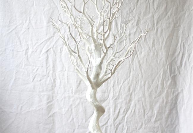 artificial twig tree
